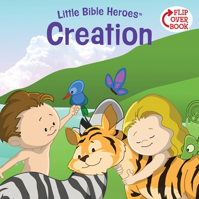 Creation (eBook)