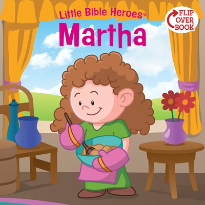 Martha (eBook)