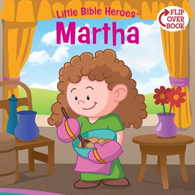 Martha (eBook)
