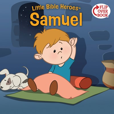 Samuel (eBook)