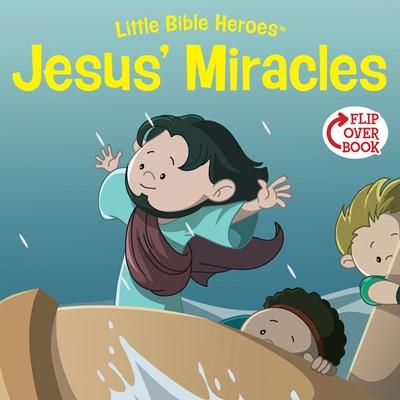 Jesus' Miracles (eBook)