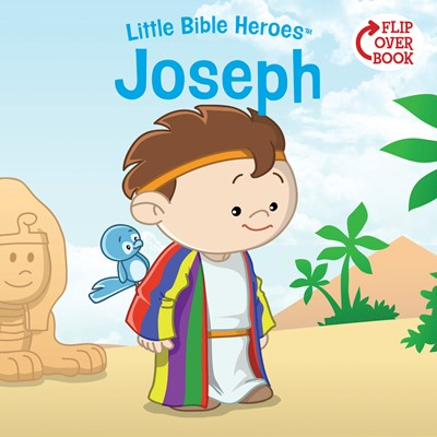 Joseph (eBook)