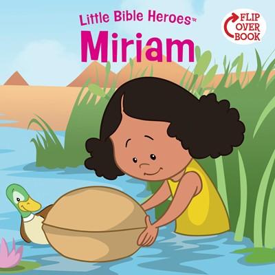 Miriam (eBook)