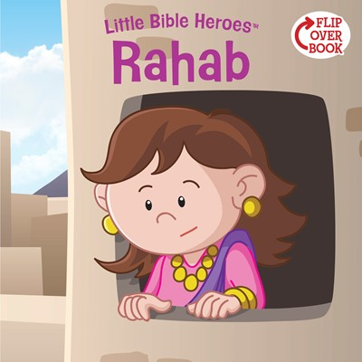 Rahab (eBook)
