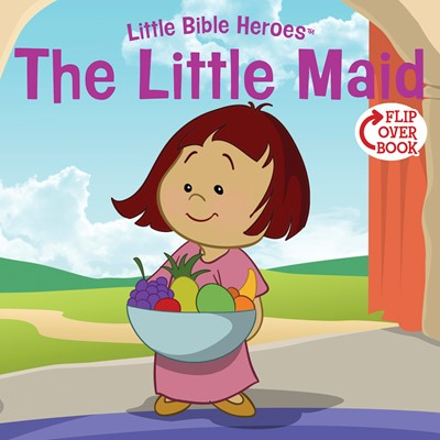 The Little Maid (eBook)