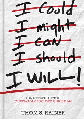 I Will (eBook)