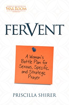Fervent (eBook)