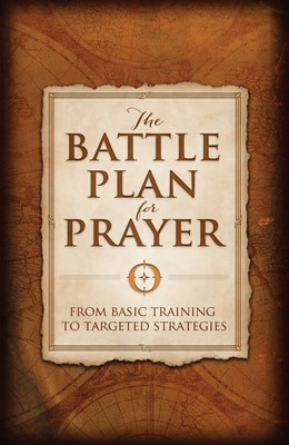 The Battle Plan for Prayer (eBook)