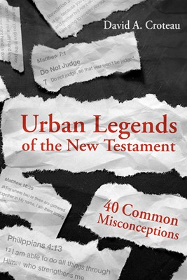Urban Legends of the New Testament (eBook)