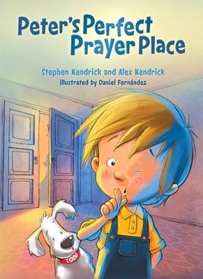 Peter's Perfect Prayer Place (eBook)
