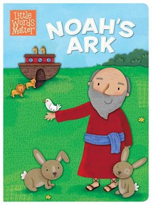 Noah's Ark (eBook)