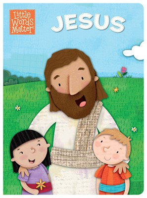 Jesus (eBook)