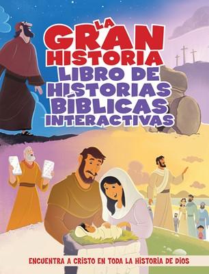 La Gran Historia (eBook)