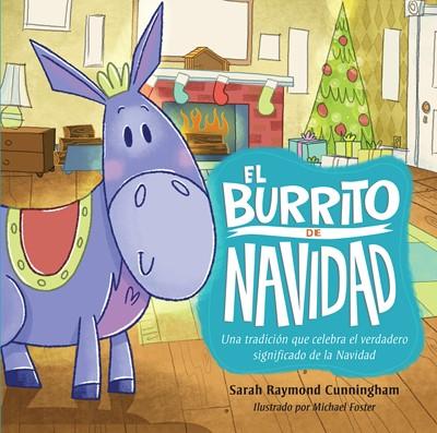 El burrito de Navidad (eBook)