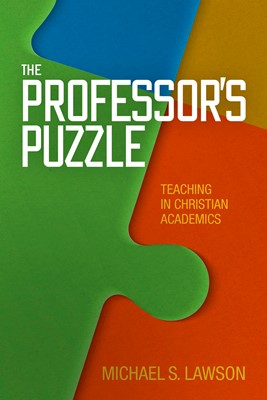 The Professor's Puzzle (eBook)