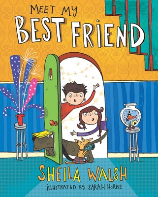 Meet My Best Friend (eBook)