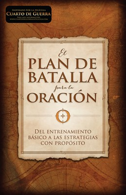 El plan de batalla para la oración (eBook)