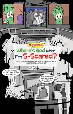 Where's God When I'm S-Scared? (eBook)