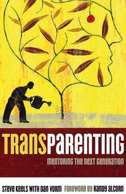 Transparenting (eBook)
