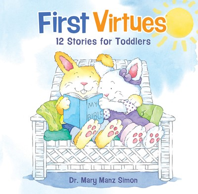 First Virtues (eBook)