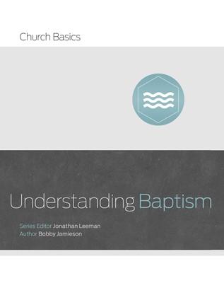 Understanding Baptism (eBook)