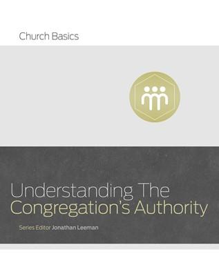 Understanding the Congregation's Authority (eBook)
