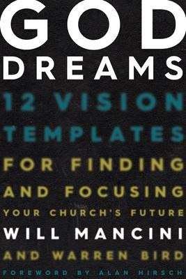 God Dreams (eBook)
