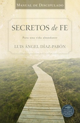 Manual de Discipulado Secretos de Fe (eBook)