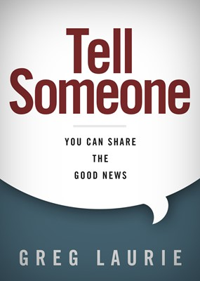 Tell Someone (eBook)