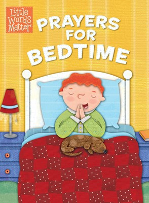 Prayers for Bedtime (eBook)