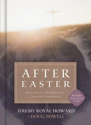After Easter (eBook)