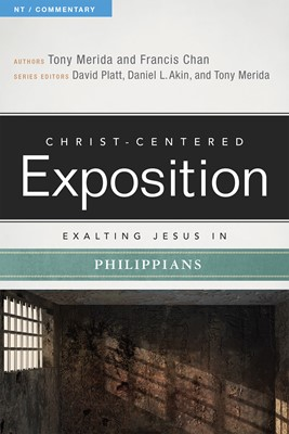 Exalting Jesus in Philippians (eBook)