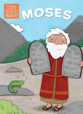 Moses (eBook)