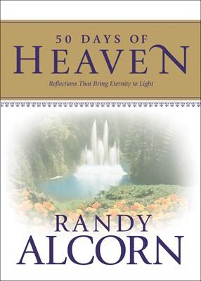 50 Days of Heaven (eBook)