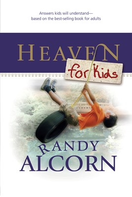 Heaven for Kids (eBook)
