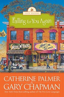 Falling for You Again (eBook)