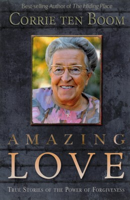 Amazing Love (eBook)