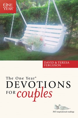 The One Year Devotions for Couples (eBook)