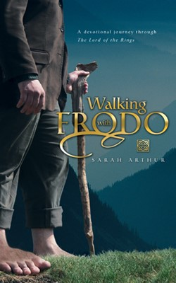 Walking with Frodo (eBook)