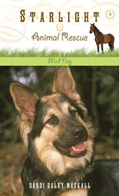 Mad Dog (eBook)