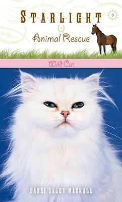 Wild Cat (eBook)