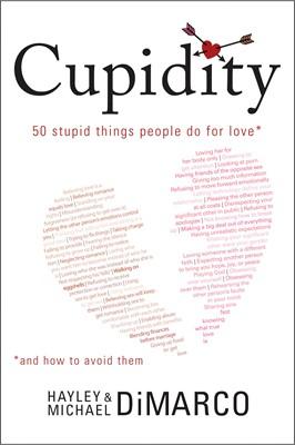 Cupidity (eBook)