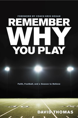 Remember Why You Play (eBook)