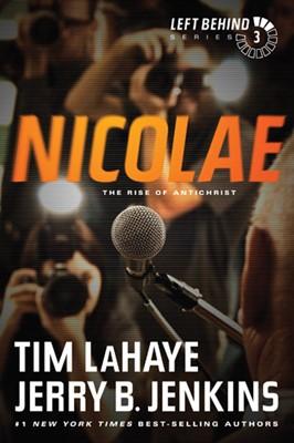 Nicolae (eBook)
