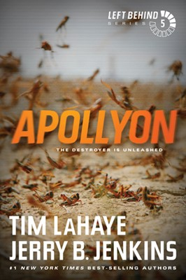 Apollyon (eBook)