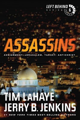 Assassins (eBook)