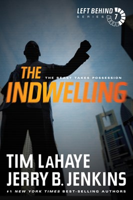 The Indwelling (eBook)