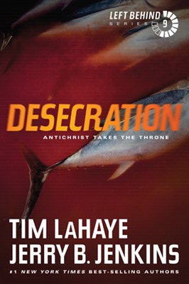 Desecration (eBook)
