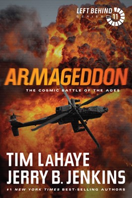 Armageddon (eBook)