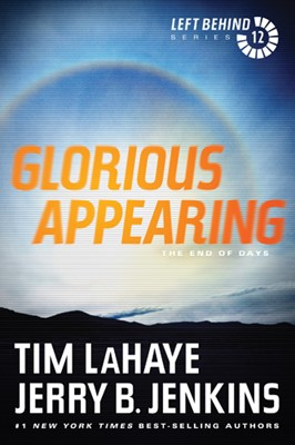 Glorious Appearing (eBook)